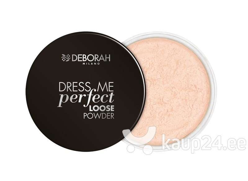 Tolmpuuder Deborah Dress Me Perfect 25 g