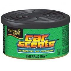 Auto õhuvärskendaja California Scents Emerald Bay
