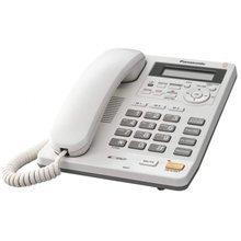 Panasonic KX-TS620FXW, valge