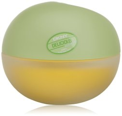Tualettvesi DKNY Delicious Delights Cool Swirl EDT naistele 50 ml