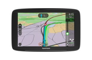 GPS seade TomTom Via 62 Europe