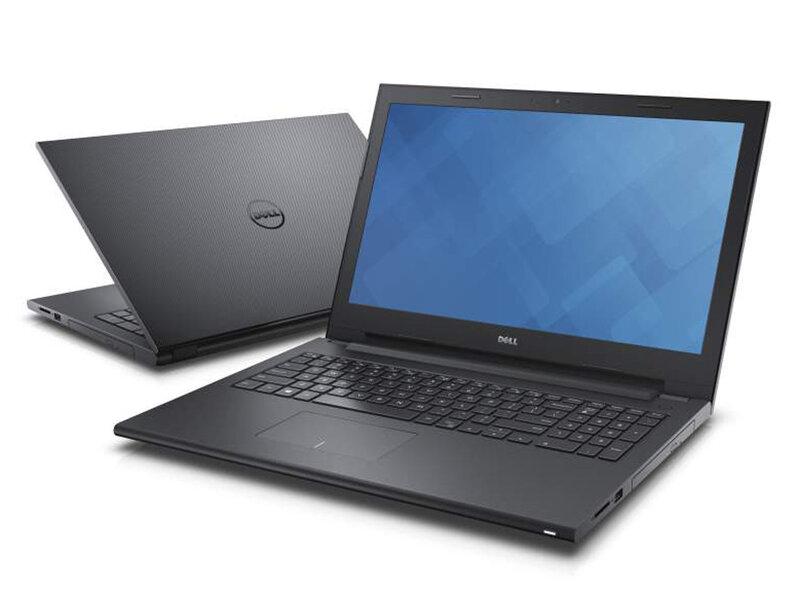 Sülearvuti Dell Inspiron 15 3567 i3-6006U 4GB 500GB LIN