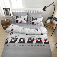Laste voodipesukomplekt 2-osaline, Good