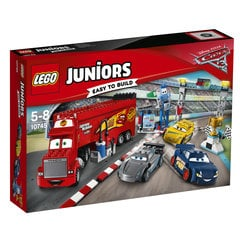 500 LEGO® JUNIORS Florida