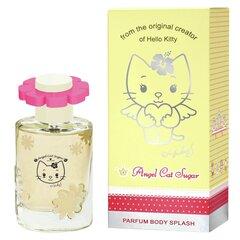 Parfüümvesi Hello Kitty Cookie EDP tüdrukutele 30 ml hind ja info | Laste parfüümid | kaup24.ee
