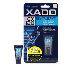 Revitalisant roolivõimendile ja muudele hüdraulilistele süsteemidele Xado EX120
