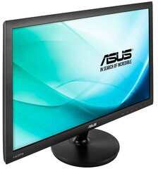 Monitor Asus LED VS247HR 23.6'' hind ja info | Monitorid | kaup24.ee