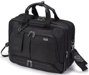 Dicota Top Traveller Twin PRO 14 - 15.6 Kott sülearvutile ja projektorile