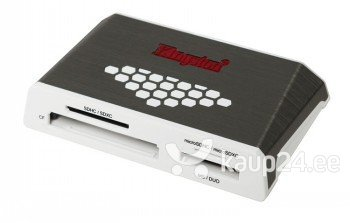 Kingston USB 3.0 SuperSpeed All-in-One Media Card Reader Gen 4