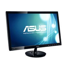 "MONITOR ASUS 24"" LED VS248HR"