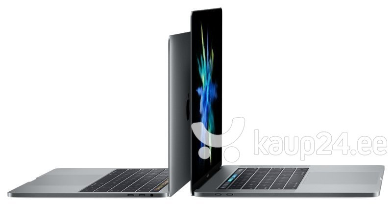 Apple MacBook Pro 15 Retina Touch Bar (MPTR2KS/A) EN/SWE