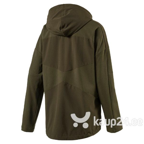 Женская куртка Puma TRANSITION FZ