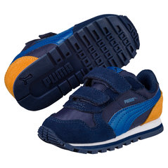 Puma спортивная обувь ST Runner NL V PS, Blue Depths-Lapis Blue