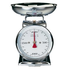 Gastroback 30102 Stainless steel scale with bowl hind ja info | Gastroback 30102 Stainless steel scale with bowl | kaup24.ee
