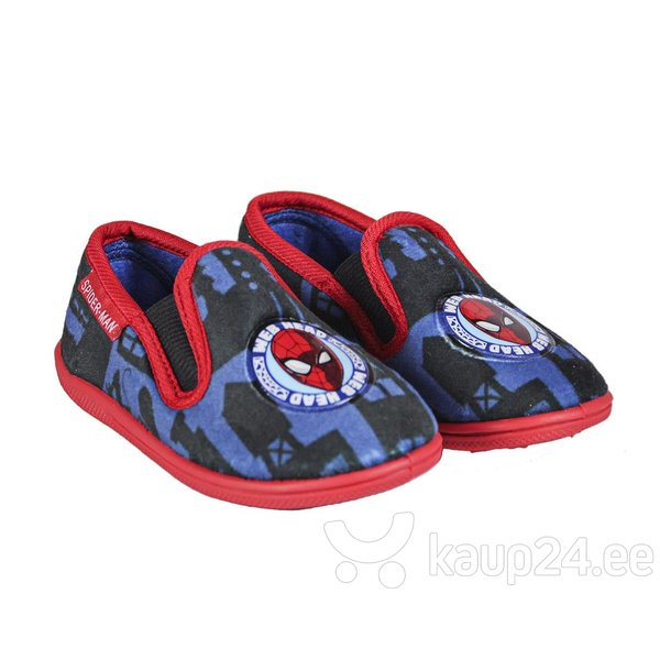 Тапочки для мальчиков Cerda Spiderman