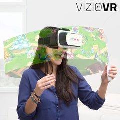 Virtuaalreaalsuse prillid koos kaugjuhitav puldiga VIZIOVR 710
