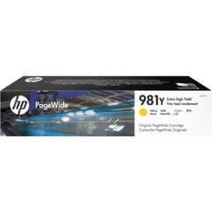 HP 981Y Extra High Yield Magenta PageWide Cartridge