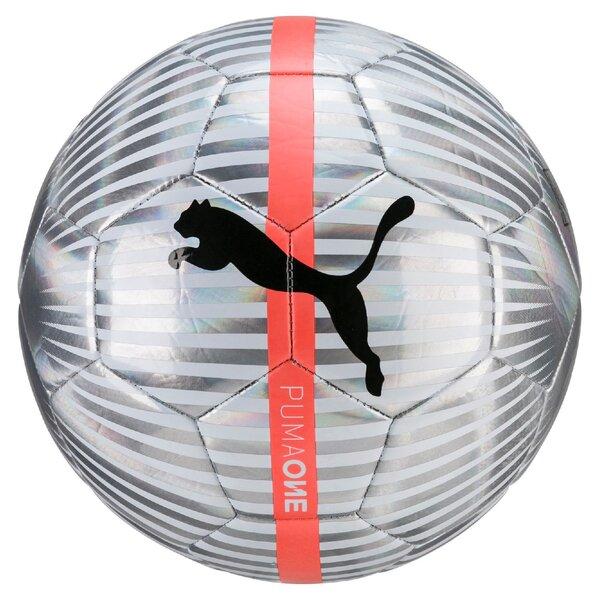 Футбольный мяч Puma One Chrome