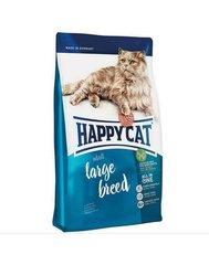 Kuivtoit suurt tõugu kassidele Happy Cat, 1,4 kg