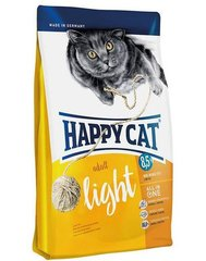 Kuivtoit kassidele Happy Cat Adult Light, 4 kg