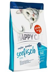 Kuivtoit kassidele Happy Cat merekalaga, 1,4kg