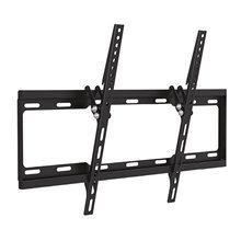 "Teleri seinakinnitus Sunne TV Bracket , 37""-70"", max 35kg, Fix, 25mm, must"