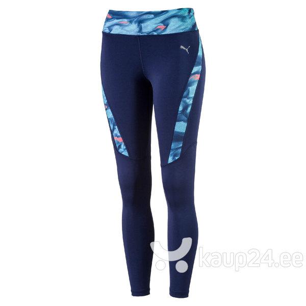 Женские спортивные штаны Puma Graphic