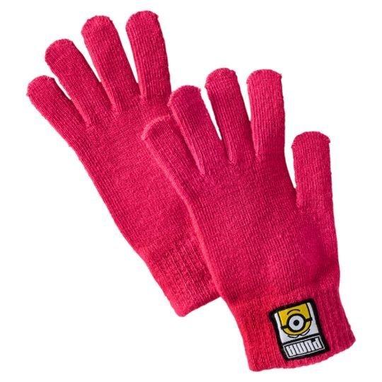 Puma перчатки для детей Minions, Love Potion