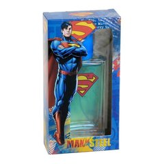 Tualettvesi DC Comics Superman EDT poistele 75 ml
