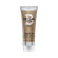 Palsam meestele Tigi Bed Head B for Men Charge Up 200 ml hind ja info | Juuksepalsamid | kaup24.ee