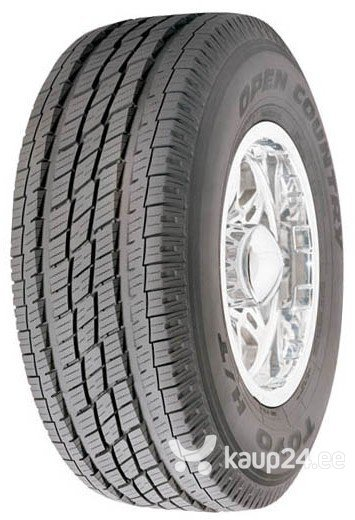 Toyo Open Country H/T 255/65R16 109 H