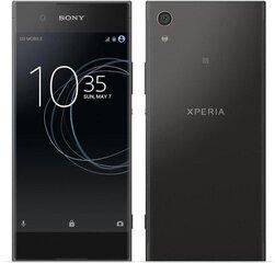 Mobiiltelefon Sony Xperia XA1 Dual SIM, Must