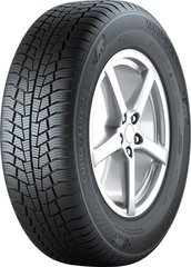 Gislaved EURO*FROST 6 195/55R16 91 H XL