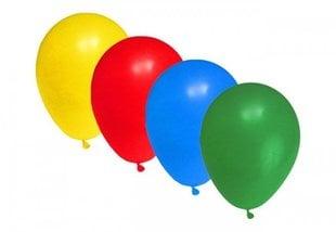 Õhupallid Wimex 25 cm, 15 tk hind ja info | Õhupallid | kaup24.ee