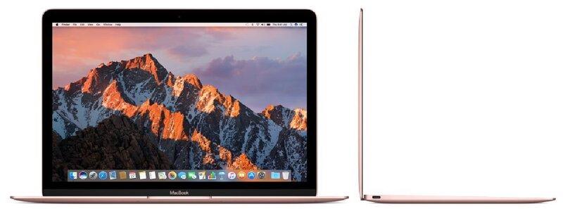 Sülearvuti Apple MacBook 12 Retina (MNYN2KS/A) EN/SWE