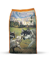 """Kuivtoit kutsikatele Taste Of The Wild """"High Prairie """", 13 kg"""