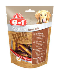Maius 8in1 Grills Bacon Style, 80 g