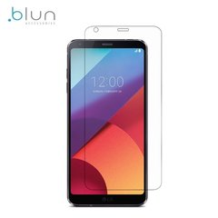 Ekraani kaitseklaas Blun Extreeme Shock Screen Protector 0.33mm / 2.5D Glass LG G6 H870 / H871