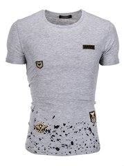 Мужская футболка Ombre S841