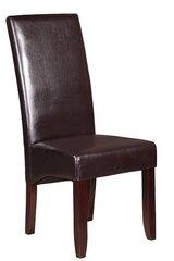 2 tooli komplekt Valentino, pruun