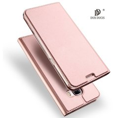 Kaitseümbris Dux Ducis Premium Magnet Case For Apple iPhone 7 Rose Gold
