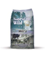Kuivtoit koertele Taste of the Wild Sierra Mountain, 6 kg