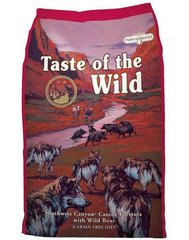 Kuivtoit koertele Taste of the Wild Southwest Canyon, 2 kg