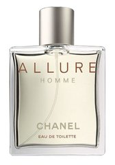 Tualettvesi Chanel Allure Homme EDT meestele 50 ml