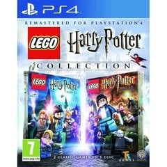 Mäng Lego Harry Potter Collection, PS4