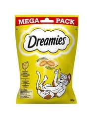 Maius juustuga Dreamies, 180g