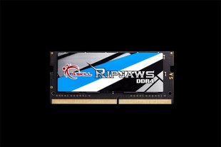 G.SKILL - SODIMM Ultrabook DDR4 8GB Ripjaws 2133MHz CL15