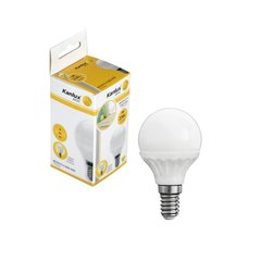 LED pirn MOON KANLUX E14 3W 200lm