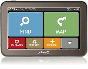 GPS seade MIO SPIRIT 7500 NoMap