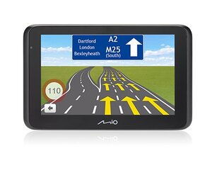 GPS seade Mio MiVue Drive 50 2in1 FULL EUROPE LM (EEU)